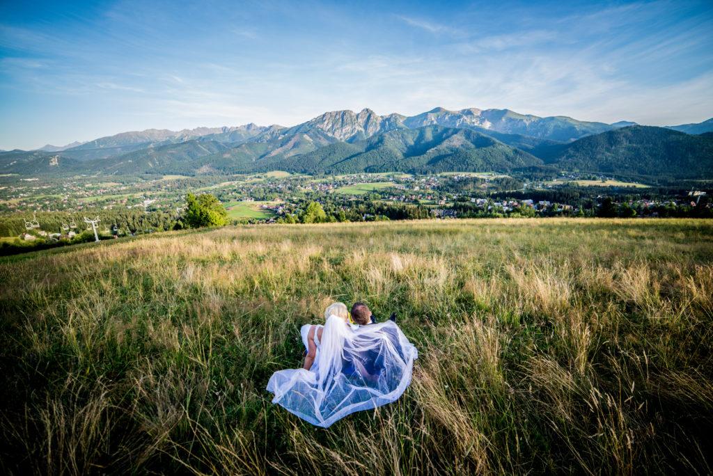 Zakopane wesele