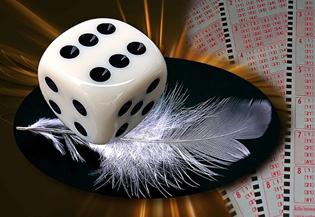 Lotto na wesele