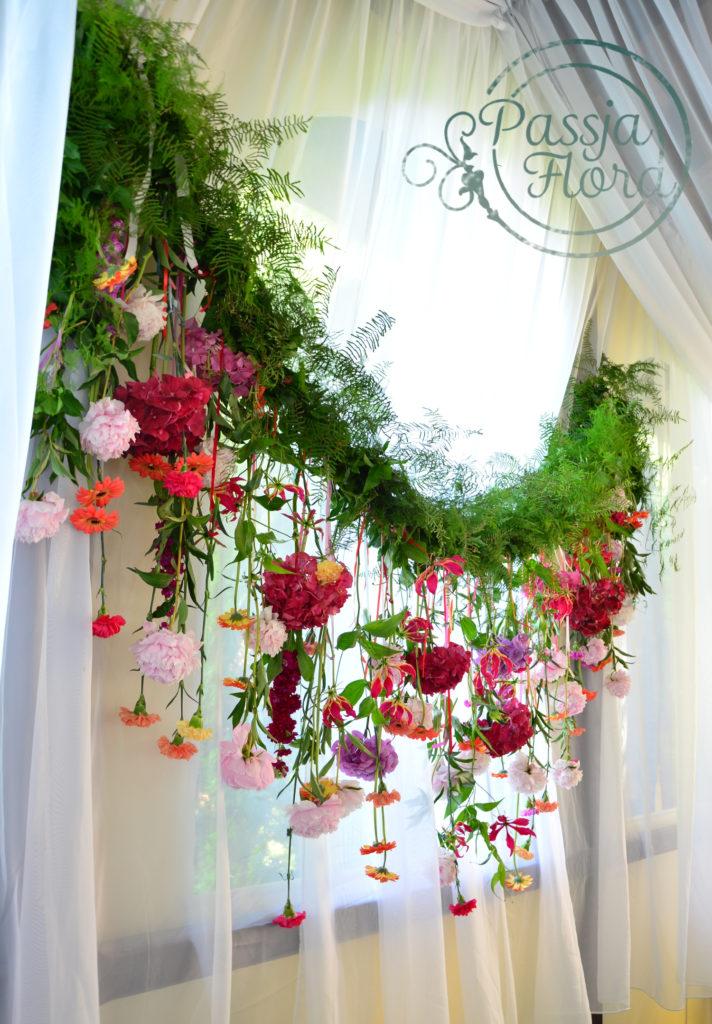 Źródło: Pracownia Florystyczna Passja-Flora