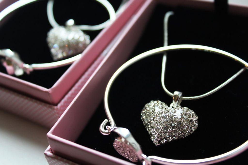 Biżuteria weselna