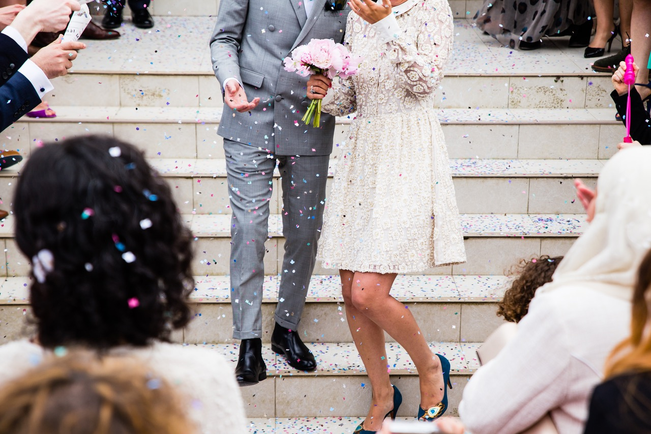 Przesady weselne