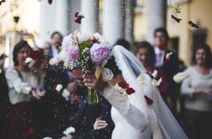 Ryż wesele
