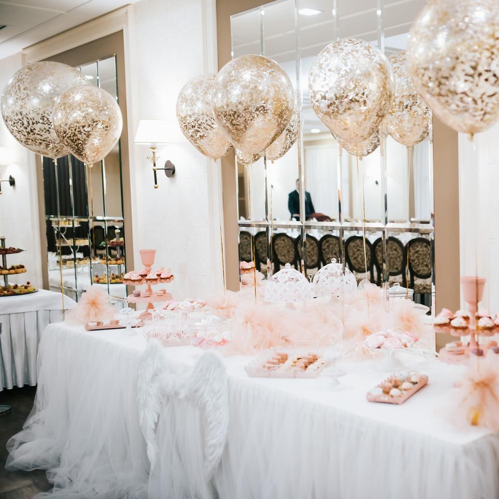 Ogromny BALONY NA WESELU HIT CZY KIT? | Ślub i wesele w dobrym stylu IS48